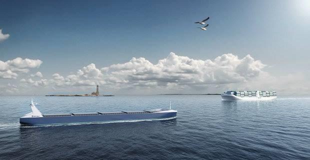 Συνεργασία Rolls-Royce και VTT στον τομέα των «έξυπνων πλοίων» - e-Nautilia.gr   Το Ελληνικό Portal για την Ναυτιλία. Τελευταία νέα, άρθρα, Οπτικοακουστικό Υλικό