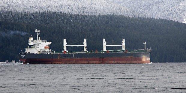 Τέλος τα τάνκερ μεταφοράς πετρελαίου για την Βρετανική Κολούμπια - e-Nautilia.gr   Το Ελληνικό Portal για την Ναυτιλία. Τελευταία νέα, άρθρα, Οπτικοακουστικό Υλικό