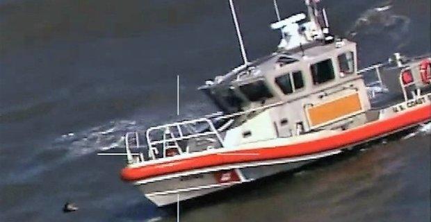 5 διασωθέντες από σκάφος που ανετράπη στη Βόρεια Καρολίνα - e-Nautilia.gr | Το Ελληνικό Portal για την Ναυτιλία. Τελευταία νέα, άρθρα, Οπτικοακουστικό Υλικό