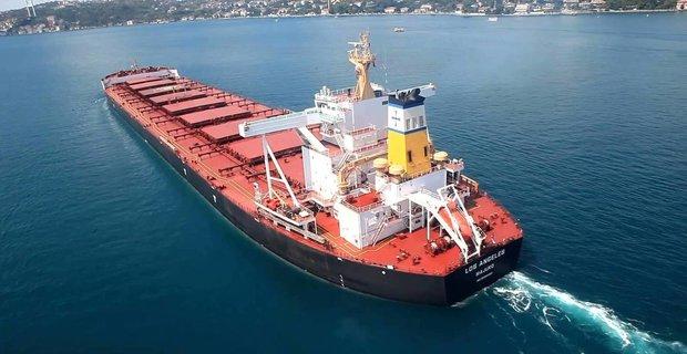 Ζημιές για την Diana Shipping, ναυαγούν οι διαπραγματεύσεις με τις τράπεζες - e-Nautilia.gr | Το Ελληνικό Portal για την Ναυτιλία. Τελευταία νέα, άρθρα, Οπτικοακουστικό Υλικό