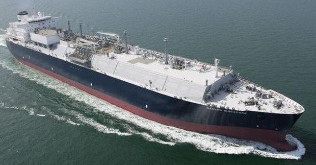 Αισιόδοξη η GasLog για τη ζήτηση πλοίων μεταφοράς LNG - e-Nautilia.gr | Το Ελληνικό Portal για την Ναυτιλία. Τελευταία νέα, άρθρα, Οπτικοακουστικό Υλικό