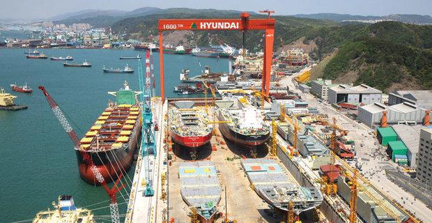 Η Hyundai Heavy χωρίζεται σε έξι διακριτές επιχειρήσεις από το 2017 - e-Nautilia.gr   Το Ελληνικό Portal για την Ναυτιλία. Τελευταία νέα, άρθρα, Οπτικοακουστικό Υλικό