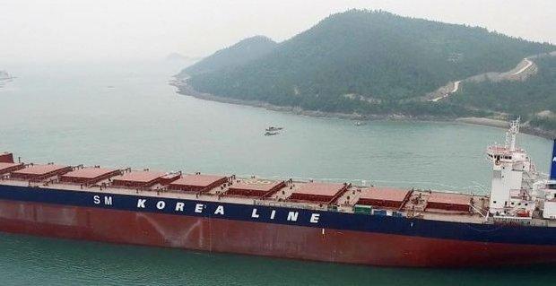 Η Korea Line αγοράζει το δίκτυο Ασίας-ΗΠΑ της Hanjin - e-Nautilia.gr | Το Ελληνικό Portal για την Ναυτιλία. Τελευταία νέα, άρθρα, Οπτικοακουστικό Υλικό