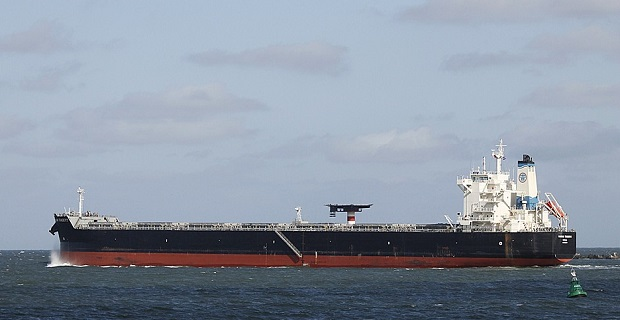 Ένα από τα πλοία που πέρασε στα χέρια της ελληνικής ναυτιλιακής