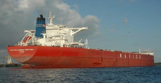 Διευρυμένες απώλειες για την Navios Holdings στο τρίτο τρίμηνο - e-Nautilia.gr | Το Ελληνικό Portal για την Ναυτιλία. Τελευταία νέα, άρθρα, Οπτικοακουστικό Υλικό