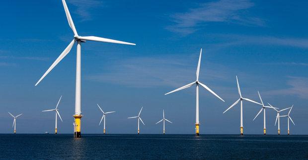 Υπεράκτια αιολική ενέργεια, προπομπός μιας οικονομίας χωρίς άνθρακα - e-Nautilia.gr | Το Ελληνικό Portal για την Ναυτιλία. Τελευταία νέα, άρθρα, Οπτικοακουστικό Υλικό