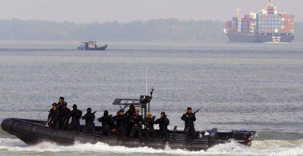 ReCAAP: 5 περιστατικά πειρατείας καταγράφηκαν τον Οκτώβριο στην Ασία - e-Nautilia.gr | Το Ελληνικό Portal για την Ναυτιλία. Τελευταία νέα, άρθρα, Οπτικοακουστικό Υλικό
