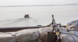 Νεκρός πειρατής μετά από επίθεση σε τάνκερ στη Νιγηρία