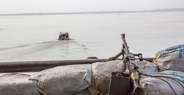 Νεκρός πειρατής μετά από επίθεση σε τάνκερ στη Νιγηρία - e-Nautilia.gr | Το Ελληνικό Portal για την Ναυτιλία. Τελευταία νέα, άρθρα, Οπτικοακουστικό Υλικό