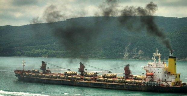 Εκστρατεία για τις εκπομπές θείου από τις Port State Control - e-Nautilia.gr | Το Ελληνικό Portal για την Ναυτιλία. Τελευταία νέα, άρθρα, Οπτικοακουστικό Υλικό