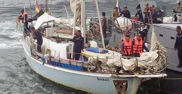 ReCAAP: Αύξηση των απαγωγών στις θάλασσες της νοτιοανατολικής Ασίας - e-Nautilia.gr | Το Ελληνικό Portal για την Ναυτιλία. Τελευταία νέα, άρθρα, Οπτικοακουστικό Υλικό
