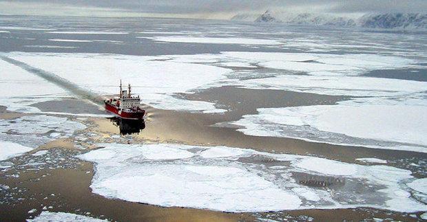 Ερευνητές δημιουργούν σύστημα ασφαλούς πλοήγησης στο Βορειοδυτικό Πέρασμα - e-Nautilia.gr | Το Ελληνικό Portal για την Ναυτιλία. Τελευταία νέα, άρθρα, Οπτικοακουστικό Υλικό