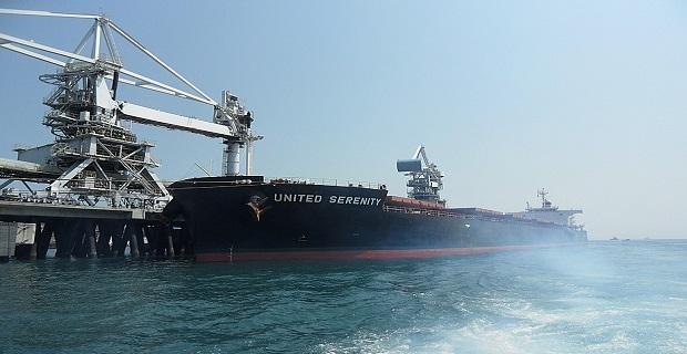 Η AM Nomikos απέκτησε πλοίο της United Ocean έναντι 12,35 εκατ. - e-Nautilia.gr | Το Ελληνικό Portal για την Ναυτιλία. Τελευταία νέα, άρθρα, Οπτικοακουστικό Υλικό