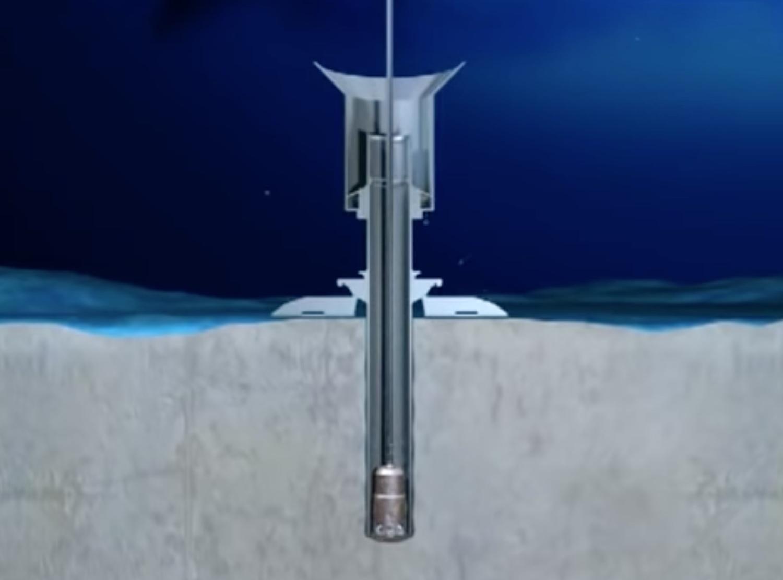 Βίντεο: Δείτε την διαδικασία εξόρυξης πετρελαίου από πλοίο-τρυπάνι - e-Nautilia.gr   Το Ελληνικό Portal για την Ναυτιλία. Τελευταία νέα, άρθρα, Οπτικοακουστικό Υλικό