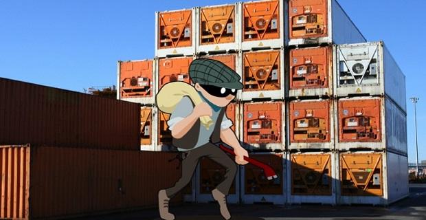Οι χαμηλές θερμοκρασίες αυξάνουν τις κλοπές στα λιμάνια της Βόρειας Κίνας - e-Nautilia.gr | Το Ελληνικό Portal για την Ναυτιλία. Τελευταία νέα, άρθρα, Οπτικοακουστικό Υλικό