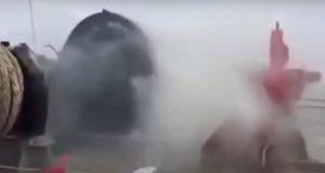 Πέντε αποτυχημένες προσπάθειες αγκυροβολίας [βίντεο]