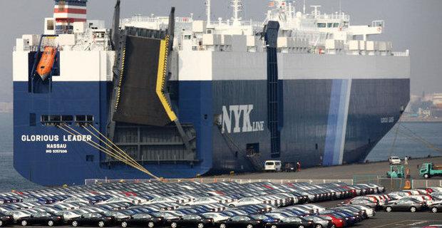Δυσοίωνο το μέλλον για τον τομέα της μεταφοράς αυτοκινήτων - e-Nautilia.gr | Το Ελληνικό Portal για την Ναυτιλία. Τελευταία νέα, άρθρα, Οπτικοακουστικό Υλικό