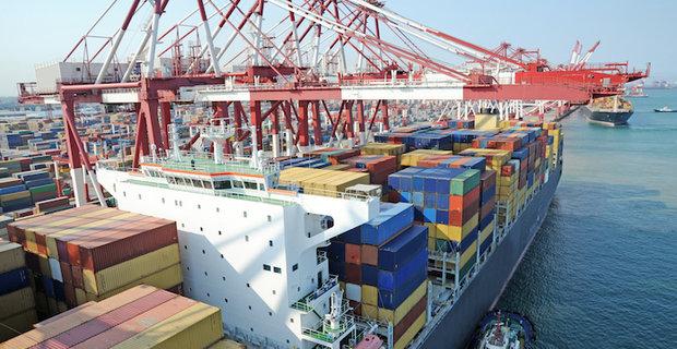 Οι μεταφορικές container καταγράφουν λειτουργικές ζημιές για 5ο συνεχόμενο τρίμηνο - e-Nautilia.gr | Το Ελληνικό Portal για την Ναυτιλία. Τελευταία νέα, άρθρα, Οπτικοακουστικό Υλικό