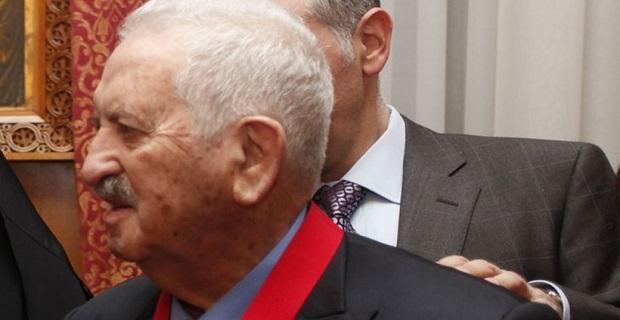 Πέθανε ο εφοπλιστής Νίκος Φράγκος - e-Nautilia.gr | Το Ελληνικό Portal για την Ναυτιλία. Τελευταία νέα, άρθρα, Οπτικοακουστικό Υλικό