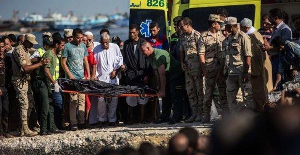 Δίκη για την ανατροπή σκάφους μεταφοράς μεταναστών στην Αίγυπτο - e-Nautilia.gr | Το Ελληνικό Portal για την Ναυτιλία. Τελευταία νέα, άρθρα, Οπτικοακουστικό Υλικό