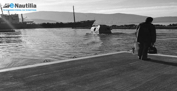 Συνάδελφοι για ποιες νίκες μιλάμε όταν οι ναυτικοί πληρώνουν 24% εφορία και παίρνουν συντάξεις της πείνας; - e-Nautilia.gr | Το Ελληνικό Portal για την Ναυτιλία. Τελευταία νέα, άρθρα, Οπτικοακουστικό Υλικό