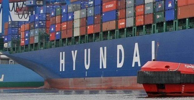 Η Hyundai Merchant Marine κλείνει συμφωνία συνεργασίας με την 2Μ - e-Nautilia.gr | Το Ελληνικό Portal για την Ναυτιλία. Τελευταία νέα, άρθρα, Οπτικοακουστικό Υλικό