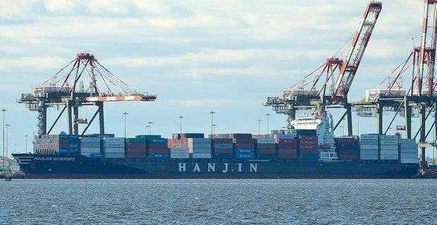 Η Rickmers επιβεβαίωσε την απόσυρση του νεαρότερου containership που έχει πάει για σκραπ - e-Nautilia.gr | Το Ελληνικό Portal για την Ναυτιλία. Τελευταία νέα, άρθρα, Οπτικοακουστικό Υλικό