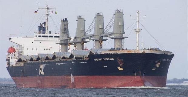Πυρκαγιά στο ελληνικό πλοίο Antaios στη Νότια Αφρική – διασώθηκαν οι 19 ναυτικοί - e-Nautilia.gr | Το Ελληνικό Portal για την Ναυτιλία. Τελευταία νέα, άρθρα, Οπτικοακουστικό Υλικό