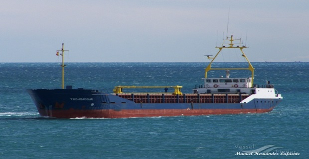 Λιμενεργάτης έπεσε μέσα στο αμπάρι πλοίου - e-Nautilia.gr | Το Ελληνικό Portal για την Ναυτιλία. Τελευταία νέα, άρθρα, Οπτικοακουστικό Υλικό