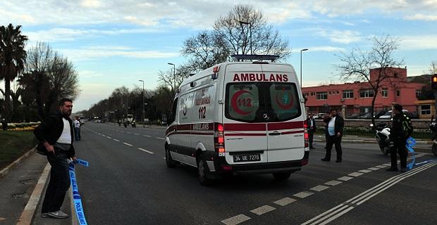 Ένας νεκρός από έκρηξη σε τάνκερ στην Κωνσταντινούπολη - e-Nautilia.gr   Το Ελληνικό Portal για την Ναυτιλία. Τελευταία νέα, άρθρα, Οπτικοακουστικό Υλικό