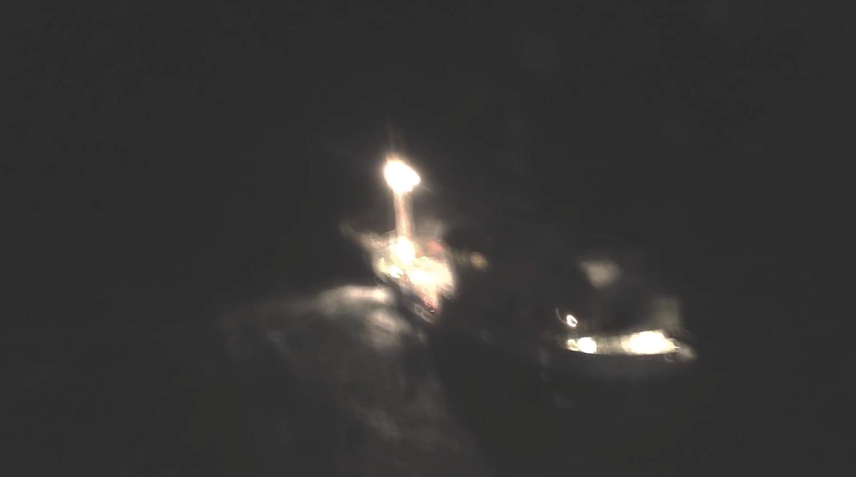 Συγκλονιστικό Βίντεο: 6 ναυτικοί διασώθηκαν από πλοίο που βούλιαζε - e-Nautilia.gr | Το Ελληνικό Portal για την Ναυτιλία. Τελευταία νέα, άρθρα, Οπτικοακουστικό Υλικό