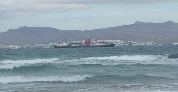 Και δεύτερο τουρκικο πλοίο προσάραξε στην Κω! - e-Nautilia.gr | Το Ελληνικό Portal για την Ναυτιλία. Τελευταία νέα, άρθρα, Οπτικοακουστικό Υλικό
