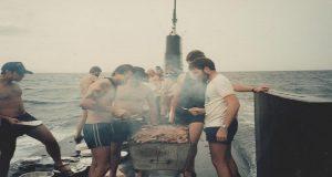 27 απίστευτες φωτογραφίες από την ζωή σε ένα γιγαντιαίο υποβρύχιο