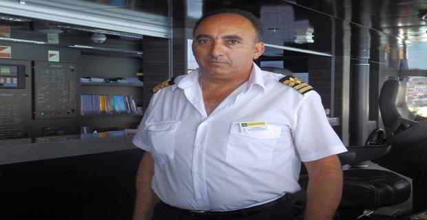Βραβείο ανθρωπιάς και αυταπάρνησης, συγχαρητήρια καπετάν Μουζάκη! - e-Nautilia.gr | Το Ελληνικό Portal για την Ναυτιλία. Τελευταία νέα, άρθρα, Οπτικοακουστικό Υλικό
