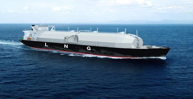 Περιβαλλοντικές επιπτώσεις από το φυσικό αέριο στη ναυτιλία - e-Nautilia.gr | Το Ελληνικό Portal για την Ναυτιλία. Τελευταία νέα, άρθρα, Οπτικοακουστικό Υλικό