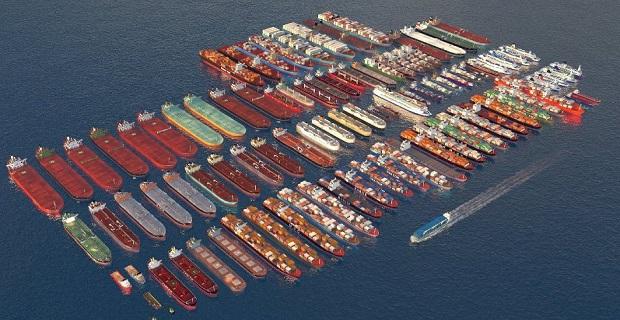 Η σημαία χώρας με τα περισσότερα καράβια παγκοσμίως. H χώρα με τους κορυφαίους πλοιοκτήτες και ο ισχυρότερος νηογνώμονας - e-Nautilia.gr | Το Ελληνικό Portal για την Ναυτιλία. Τελευταία νέα, άρθρα, Οπτικοακουστικό Υλικό