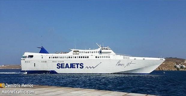 Πρόσκρουση πλοίου στην προβλήτα του Πειραιά - e-Nautilia.gr | Το Ελληνικό Portal για την Ναυτιλία. Τελευταία νέα, άρθρα, Οπτικοακουστικό Υλικό