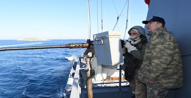 Τουρκική προπαγάνδα: Σοβαρή πρόκληση στα Ιμια! [φωτο] - e-Nautilia.gr | Το Ελληνικό Portal για την Ναυτιλία. Τελευταία νέα, άρθρα, Οπτικοακουστικό Υλικό