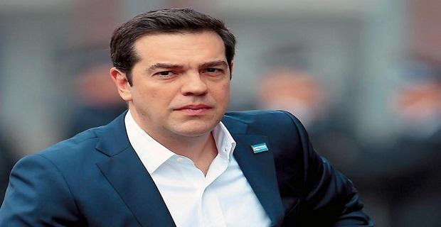 Ο Πρωθυπουργός  υπερασπίστηκε την πολιτική της κυβέρνησης στη συνάντηση  με τους συνταξιούχους - e-Nautilia.gr | Το Ελληνικό Portal για την Ναυτιλία. Τελευταία νέα, άρθρα, Οπτικοακουστικό Υλικό