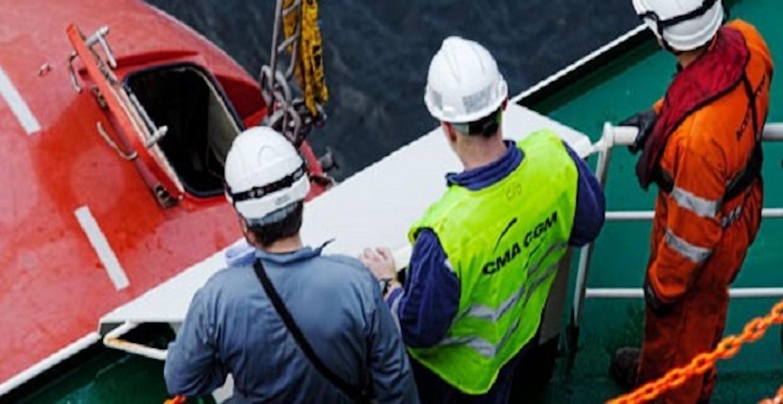 Safety First: Δύο λέξεις που θα πρέπει πάντα να έχουμε στο μυαλό μας - e-Nautilia.gr | Το Ελληνικό Portal για την Ναυτιλία. Τελευταία νέα, άρθρα, Οπτικοακουστικό Υλικό
