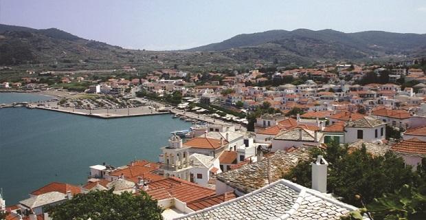 Προσάραξε σε αμμώδη βυθό στη Σκόπελο το «Μυρτιδιώτισσα» - e-Nautilia.gr | Το Ελληνικό Portal για την Ναυτιλία. Τελευταία νέα, άρθρα, Οπτικοακουστικό Υλικό
