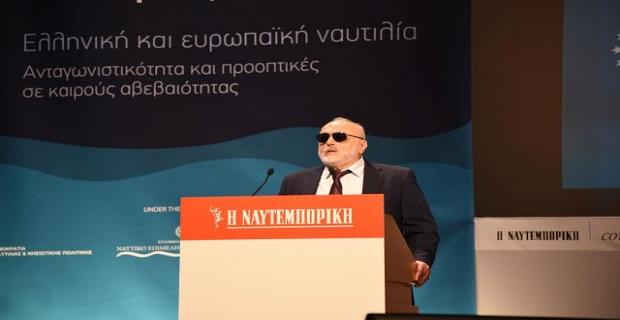 Ο στρατηγικός σχεδιασμός για την ανάπτυξη της ναυτιλίας - e-Nautilia.gr | Το Ελληνικό Portal για την Ναυτιλία. Τελευταία νέα, άρθρα, Οπτικοακουστικό Υλικό
