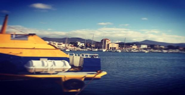Σύσταση ομάδας εργασίας για να καλυφτεί η απομόνωση των νησιών - e-Nautilia.gr | Το Ελληνικό Portal για την Ναυτιλία. Τελευταία νέα, άρθρα, Οπτικοακουστικό Υλικό