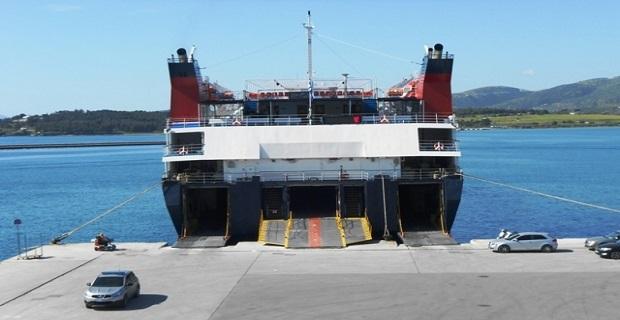 Ούτε μέρα δε θα μείνουν χωρίς πλοίο οι κάτοικοι των Βορείων Σποράδων - e-Nautilia.gr | Το Ελληνικό Portal για την Ναυτιλία. Τελευταία νέα, άρθρα, Οπτικοακουστικό Υλικό