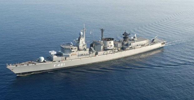 Αυτός είναι ο ελληνικός στόλος: Τι διαθέτει το Πολεμικό Ναυτικό; (Video) - e-Nautilia.gr   Το Ελληνικό Portal για την Ναυτιλία. Τελευταία νέα, άρθρα, Οπτικοακουστικό Υλικό