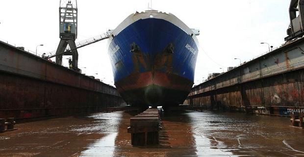 Λειτουργία επιχειρήσεων ναυπήγησης ως ελεύθερα τελωνειακά συγκροτήματα - e-Nautilia.gr   Το Ελληνικό Portal για την Ναυτιλία. Τελευταία νέα, άρθρα, Οπτικοακουστικό Υλικό