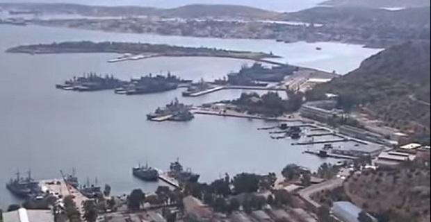 Τούρκος ναυτικός συνελήφθη για κατασκοπεία στη Σαλαμίνα - e-Nautilia.gr | Το Ελληνικό Portal για την Ναυτιλία. Τελευταία νέα, άρθρα, Οπτικοακουστικό Υλικό