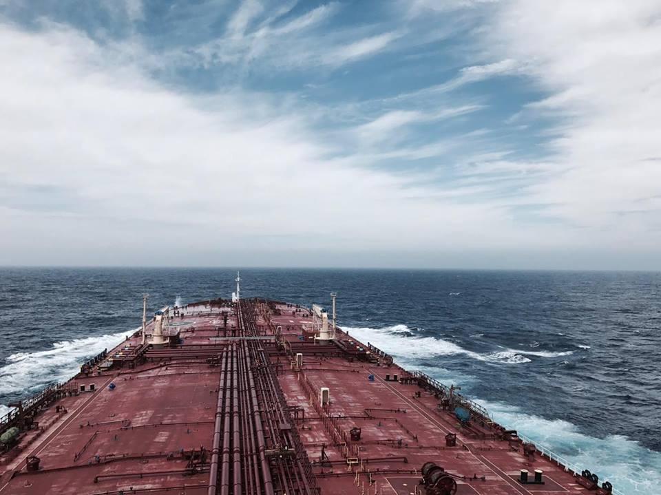 Καλησπέρα από Ινδικό Ωκεανό! - e-Nautilia.gr | Το Ελληνικό Portal για την Ναυτιλία. Τελευταία νέα, άρθρα, Οπτικοακουστικό Υλικό