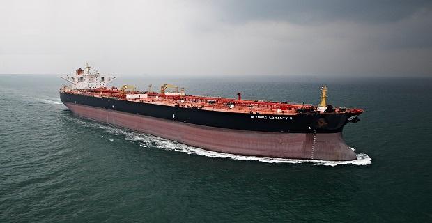 Δυο νέα VLCC για την Olympic Shipping - e-Nautilia.gr | Το Ελληνικό Portal για την Ναυτιλία. Τελευταία νέα, άρθρα, Οπτικοακουστικό Υλικό