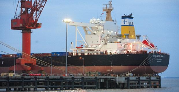 Ναυλοσύμφωνα για δυο φορτηγά πλοία εξασφάλισε η Diana Shipping - e-Nautilia.gr   Το Ελληνικό Portal για την Ναυτιλία. Τελευταία νέα, άρθρα, Οπτικοακουστικό Υλικό